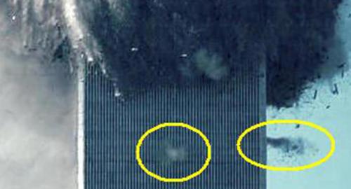 11 settembre: la verità sui crolli delle torri gemelle
